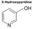 3 hydroxypyridine cas 109 00 2