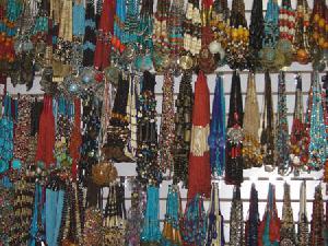 tibetan jewelry handicraft shop