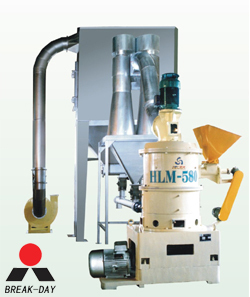 Offer Hgm Series Three-rings And Medium-speed Micro-powder Grinding Mill