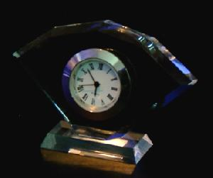 crysal clock