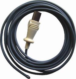 hp tempre probe rectal rsd t006