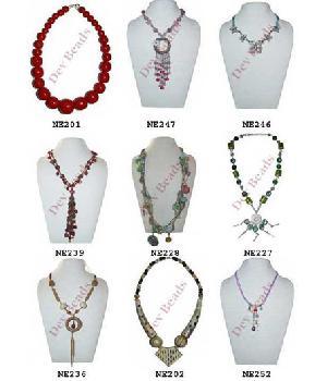 beads jewelry costume