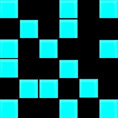 luminous glss mosaic photoluminescent glass tiles