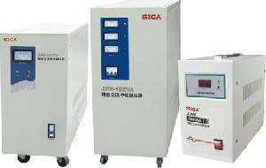 precise purifying voltage stabilizer