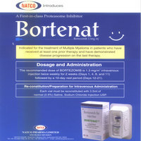 bortezomib injection 3 5 mg anticancer medicine