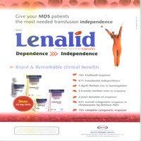 lenalidomide capsule 5mg 10mg anticancer medicine