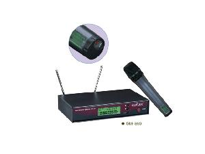 profeesional wire wireless microphone apilifier odm