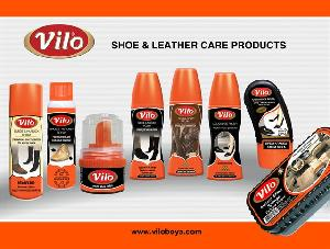 wants leader importing vilo shoe care