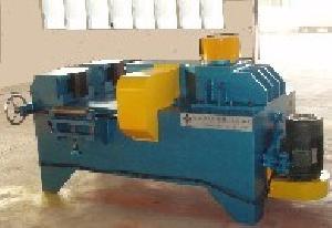 angle straightener machine