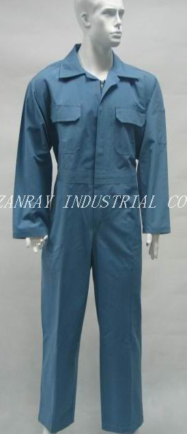 electrical arc coverall