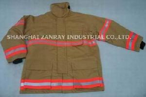 en 469 2005 fire fighting suit
