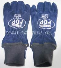 nfpa 1971 fire fighting gloves