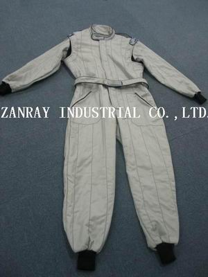nomex racing coverall