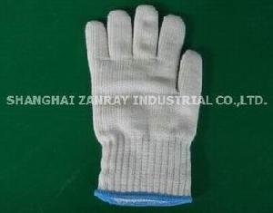 thermal resistant gloves