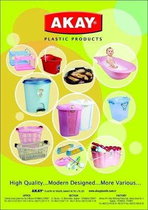 plastic households kitchenwares bath