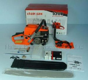 52cc 2 stroke chainsaw