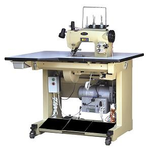 782 g hand stitch machine efka motor