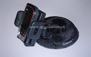 patent gps dvd pda mobile cushion