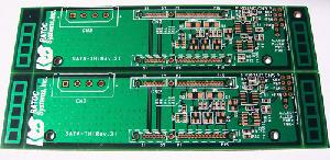 multilayer pcb manufacture