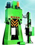 chk plc hydraulic die forging hammer