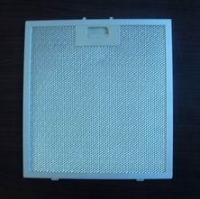 metallic washable cooker chimney hood filter
