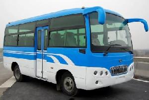 mini bus ls6600c2