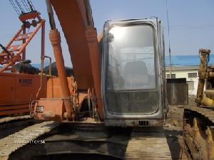 hitachi excavator ex200 1