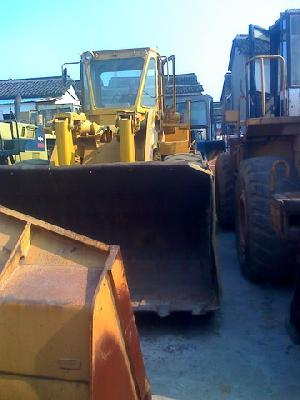 kawasaki loader kld85z conditions