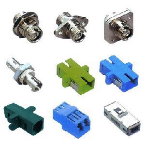 fiber optic adaptor