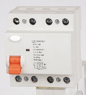 circuit breaker ytmcb02