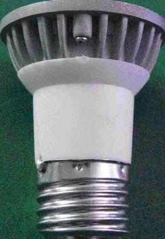 1w power led e27