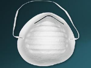 nuisance dust mask