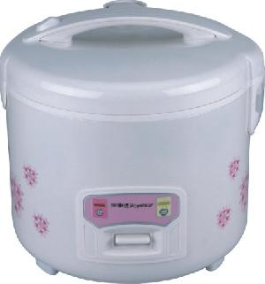 jar rice cooker deluxe