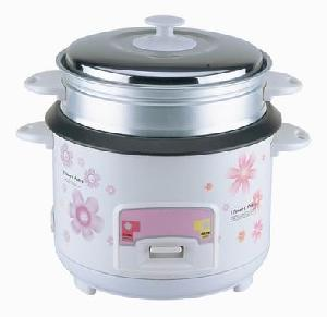 straight rice cooker