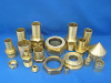 brass machining fittings