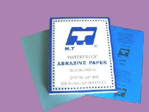 curl resistance abrasive paper mt cc88p cc89p
