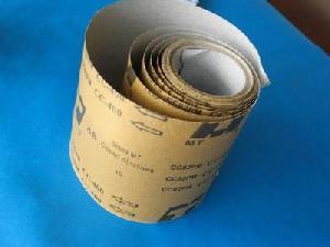 zinc sterate dry abrasive paper mt cc82pm