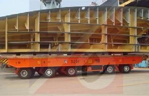 shipyard transporter