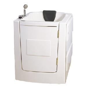 senior bathhtub door safety convenience independence
