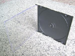 cd case dvd
