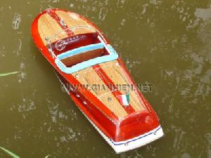 boat riva ariston