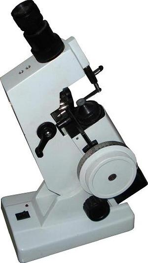 lensmeter ophthalmic equipment