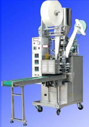 instant tea bag filling packing machine
