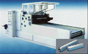 ppd 650 aluminium kitchen roll auto machine