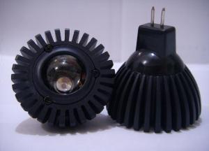 power led mr16 spotlight