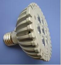 power led par light par30 7 1w