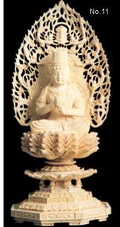 Da Ri Rulai Buddha