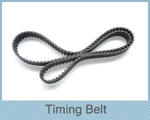 timing belt kia pride