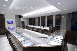 Jewelry Showroom Ceiling Design Photo   Bestymerry   TradersCity