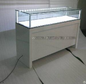 Jewelry Counter Displays